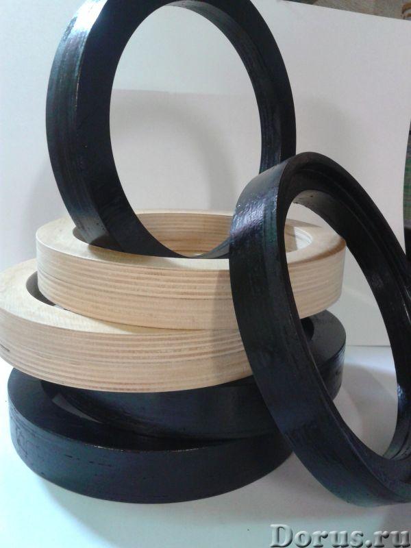 Проставочные кольца под динамики всех размеров - Запчасти и аксессуары - Проставочные кольца автомоб..., фото 5