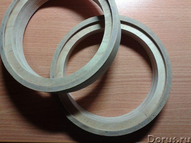 Проставочные кольца под динамики всех размеров - Запчасти и аксессуары - Проставочные кольца автомоб..., фото 6