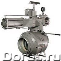 Кран шаровой ПТ39180 - Промышленное оборудование - Поставляем из наличия и под заказ в короткие срок..., фото 1